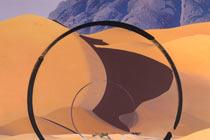 Sand Dune Saudi Arabia